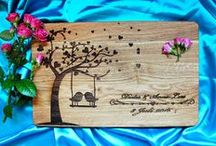 Wedding gifts / Wedding gifts, personalixed gifts, handmade gifts, customs gifts
