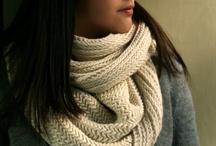 Knitting & Crochet / by Kathleen Faircloth