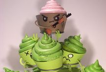 I Heart Cakes, Cuppie Cakes & Cookies