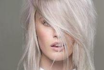 Hair. / by Shaniel