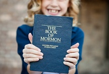 The Church of Jesus Christ of Latter Day Saints  / The Church is true! The Book of Mormon is true! We are so blessed to have a living prophet on the earth today:) God communicates with his prophets today just as he did in Bible times with Moses and Abraham... I am a member of the Church of Jesus Christ of Latter Day Saints... If you are curious about Mormons go to the website lds.org or mormom.org   / by Shaniel
