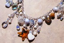 Cool Handmade Jewelry / by Angela Goodwin