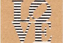 prints   fonts   printables / by Nancy Van Matre