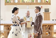 Weddings / Inspiration and inspirational shots from weddings..