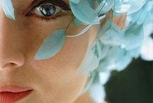 My favorite: Audrey Hepburn
