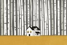 Art // illustrations / by Johan Al