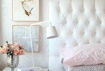HOME / by Christina Ringstrom