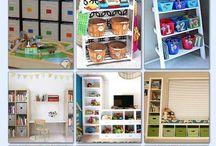 Organization / by Angela Goodwin