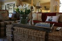My Home Sweet Home / by Jennifer Ward