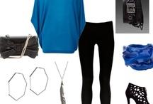 My Style Is My Preference / by Jennifer Ward