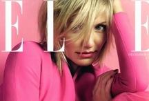 It's So Easy Being Pink / by Jennifer Ward