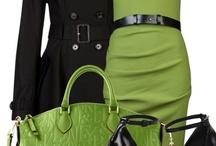 Clothes I Wish I Owned / by Jennifer Ward