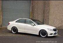 Mercedes Tuning / Die besten Autos aus der Rubrik Performance: http://www.mercedes-fans.de/tuning / by Redaktion Mercedes-Fans