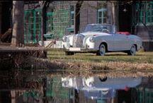 Mercedes Classics / by Redaktion Mercedes-Fans