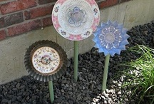 Crafty- Gardens / by Debbie Belisle
