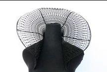 Laboratoire Textile / Le Laboratoire Textile est un atelier de création et d'expérimentations en design et impression textile. www.lucie-leroux.com