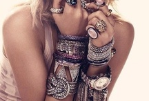 Jewelry  / by Brooke Belcher
