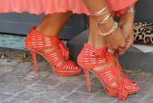 Shoes! / by Brooke Belcher