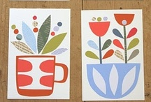 Tarjetas y papelejos:: / Lindos diseños, lindos papeles...