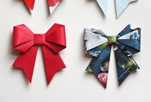All wrapped up... / Gift wrapping ideas!