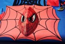 The Amazing Spiderman / by Ashley Whipple