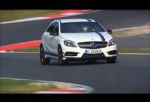 Alles zur A-Klasse/All about A-class / by Redaktion Mercedes-Fans