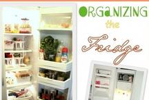 Organization / by Brooke Belcher