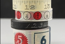 All about numbers / Numbers for your Wedding ideas.