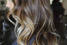 hair / by Ashley Crouse