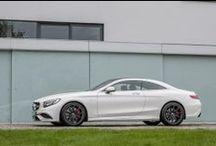 Neue Mercedes S-Klasse/ new Mercedes S-Class / Die neue Oberklasse-Generation von Mercedes hat den Anspruch, das beste Automobil der Welt zu sein / by Redaktion Mercedes-Fans