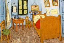 Van Gogh::