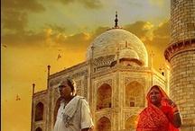 India Stirs The Imagination / by Jennifer Ward