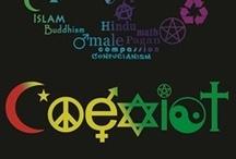 Religions / Tolerant vs. Intolerant