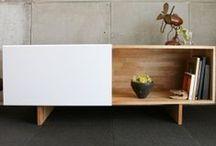 Furniture / by Julie Erickson