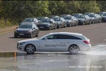 Mercedes CLS/CLS Shooting Brake / by Redaktion Mercedes-Fans