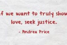 Philanthropy / by Andrea Price