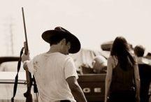The Walking Dead / by BuenoGabriela♛