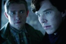 """Sherlock Holmes / """"...Come at once if convenient. If inconvenient, come all the same. """" / by BuenoGabriela♛"""