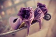 Orchid - Pantone colour of the year 2014