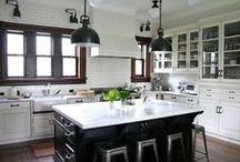 kitchen / by Joanna Hurley