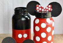 Disney / All things disney. Disney foods, disney parks, disney parties, disney crafts, disney recipes.  / by Ashley Whipple