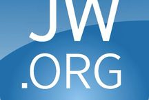 Jehovah's Witnesses / www.jw.org / by Angela Goodwin