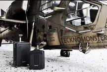 Luxury Luggage / #Unique #Luxury #Luggage.