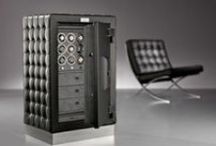 Luxury Safes / #Luxury #Safes by #Doettling #decor