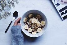 Idées Petit-Déjeuner