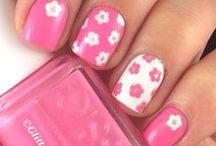 ˹ fave nails ˼