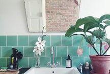 Déco // Salle de bains