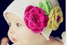 Crocheting / by Joanne Thomas