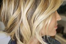 Hair / by Amanda Miller