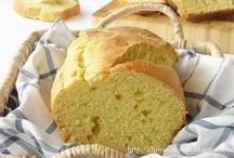 Baked Breads / by Christina Karnes